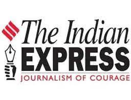 logo indian express