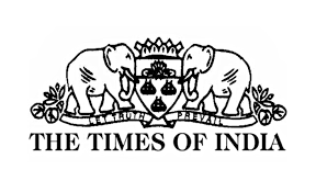 logo times of india